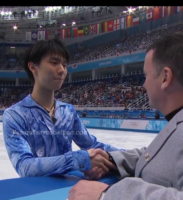 【羽生結弦】翻訳神降臨 皇帝に世界最高のスケーターと言わせた彼 ソチオリンピック2014 SP
