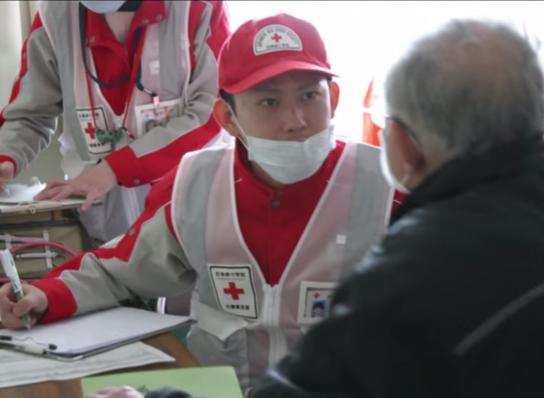 【羽生結弦】「復興へ、まだまだ力を」日本赤十字社メッセンジャーに起用