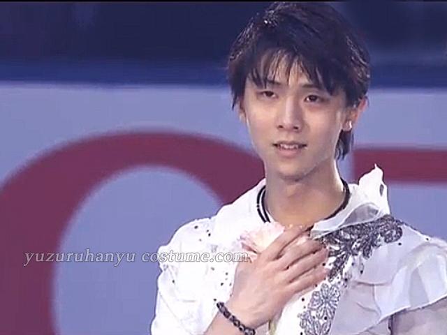 【羽生結弦】翻訳神降臨 しかし非常に非常に若いですから 2014 NHK杯 EX エキシビション