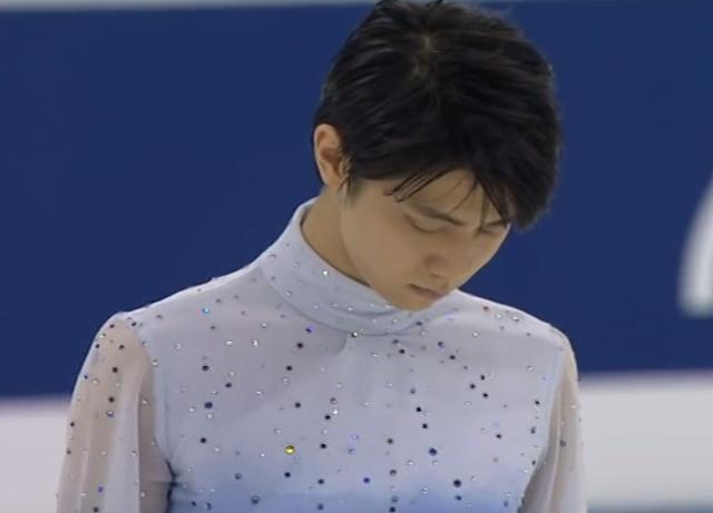 【羽生結弦】Yuzuru Hanyu世界フィギュアスケート選手権大会 2015 SP イタリア解説 ロシア解説 ブリティッシュユーロ解説動画 World Figure Skating Championships video