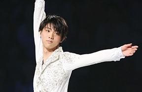 ファンタジー・オン・アイス神戸 日程と放送予定日 Fantasy on Ice 2015 in KOBE