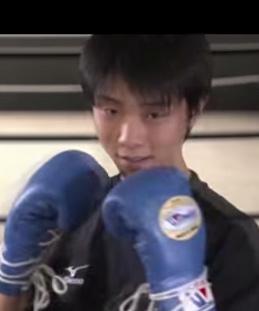 【羽生結弦】ボクサー姿のゆづるくん IOC国際オリンピック委員会動画