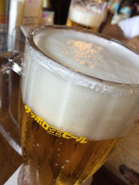 ライオンサッポロビール