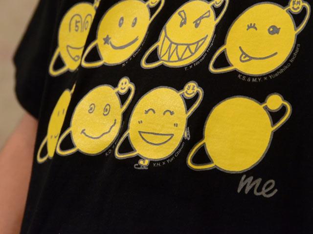 羽生結弦 デザインTシャツ