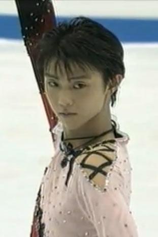 【羽生結弦】翻訳神降臨 彼のシニアデビュー戦です。イタリア実況2010 NHK杯 FS