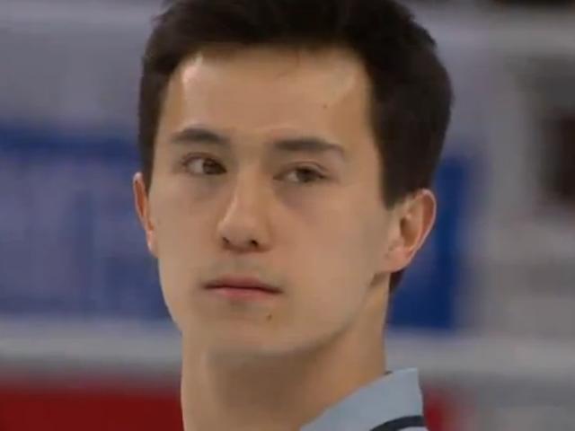 【パトリック・チャン】翻訳神降臨 カートブラウニング解説 ソチオリンピックFP