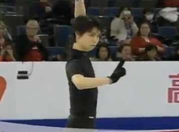 【羽生結弦】スケートカナダ・レスブリッジ大会FS 公式練習動画と大会日程と出場選手