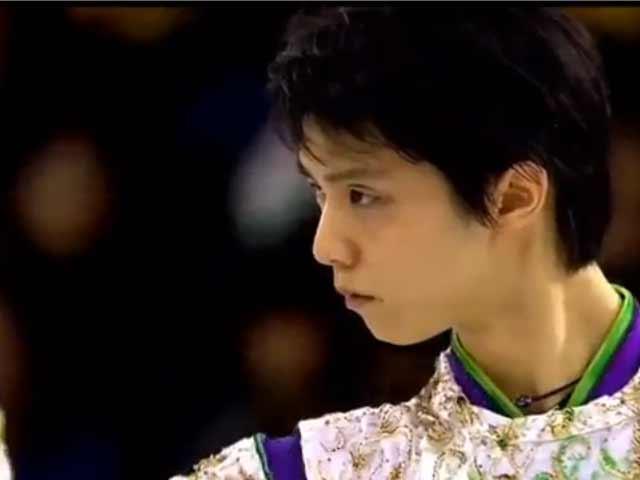 【羽生結弦】翻訳神降臨 現状、彼と同じ難易度のプログラムが出来る選手はいない 中国解説 スケートカナダ2015FP