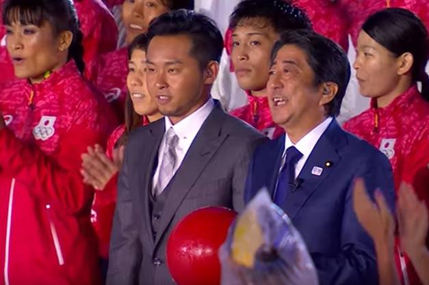東京オリンピック2020 東京ショー