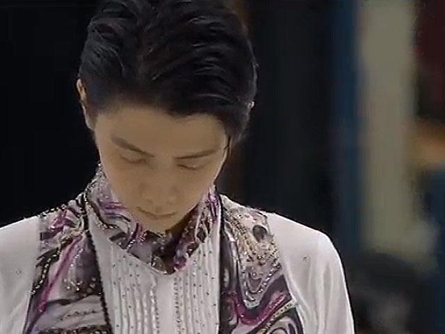 スケートカナダ2016男子シングル SP 結果と動画まとめ