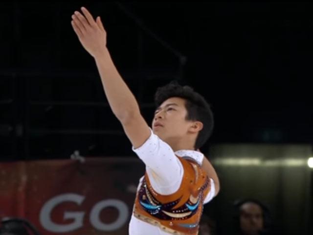 フランス杯2016男子シングル SP 結果と動画まとめ