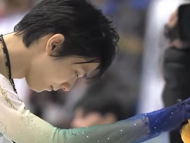 【羽生結弦】翻訳神降臨 彼は強そうに見えないのに、実は・・・  NHK杯2016 FS ブリティッシュ・ユーロ解説