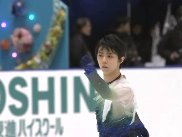 【羽生結弦】翻訳神降臨 さあ、おふざけの時間はもう終わりだ  NHK杯2016 FS イタリアおとん解説