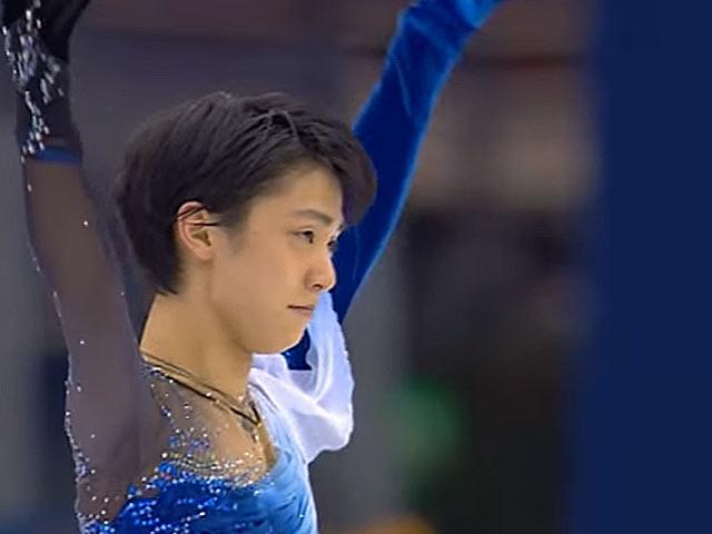 【羽生結弦】翻訳神降臨 2、3年後には偉大な選手になるでしょう 世界選手権 2012 SP チェコ解説