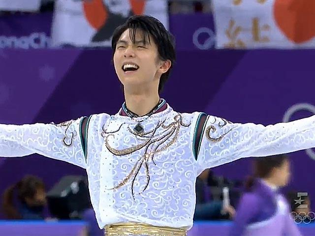 ピョンチャンオリンピック男子シングルFS 結果と各国放送動画まとめ 訳有りあります!