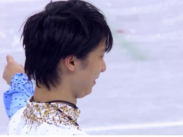 ピョンチャンオリンピック男子シングルSP 結果と各国放送動画まとめ 訳有りあります!