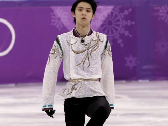 【ヴィンセント・アダム・ネイサン・ハビ・昌磨・結弦】NBC 男子フィギュアスケート最高の瞬間大百科