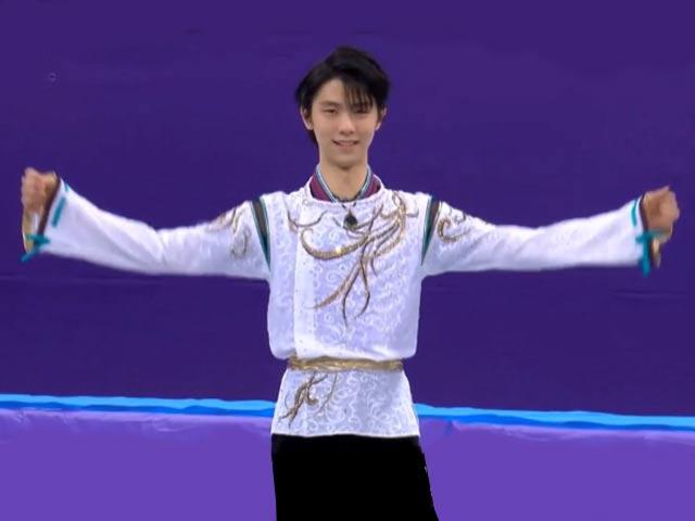 【羽生結弦】翻訳字幕付き「彼は史上最高だよ」「この世のものとも思えない」平昌2018 オリンピックチャンネル