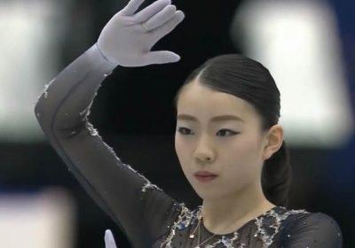 紀平梨花 翻訳