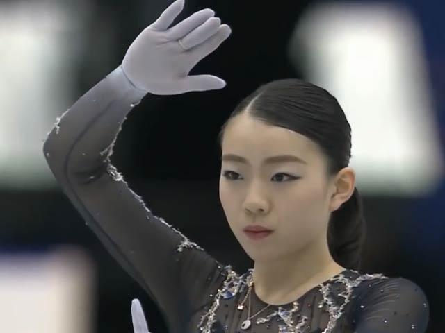 【紀平梨花】翻訳神降臨 各国訳まとめ NHK杯2018FS
