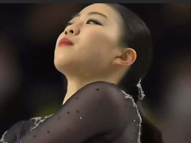 【紀平梨花】翻訳神降臨 天才…! どうかしている! NHK杯2018FS ドイツ解説