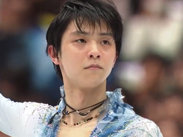 世界フィギュアスケート選手権2019 男子シングルSP各国放送まとめ