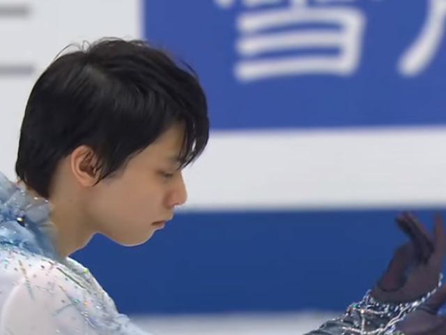 【羽生結弦】翻訳神降臨 王者の魂と決意を持っていました オーストラリア実況解説 世界フィギュアスケート選手権2019 SP