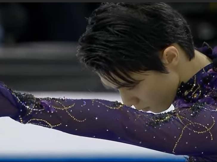 【羽生結弦】翻訳神降臨 ゾーンに入ると何一つミスはない スケートカナダ2019FS TSN解説